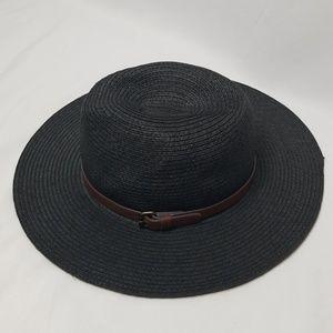 Forever 21 Black Sun Hat